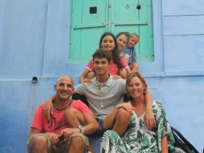 ZaZa Casting familie ID: 472