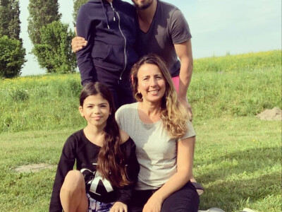 ZaZa Casting familie ID: 814