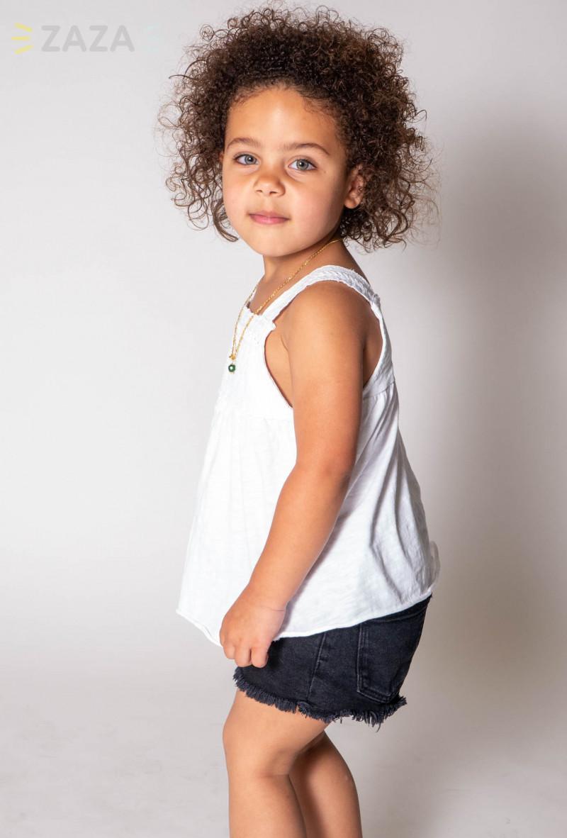 ZaZa Casting model ID: 14023