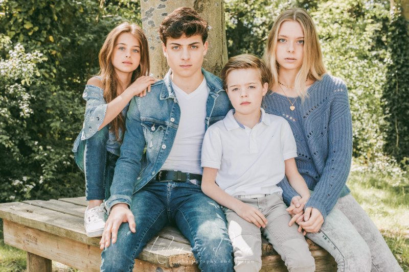 ZaZa Casting familie ID: 1007