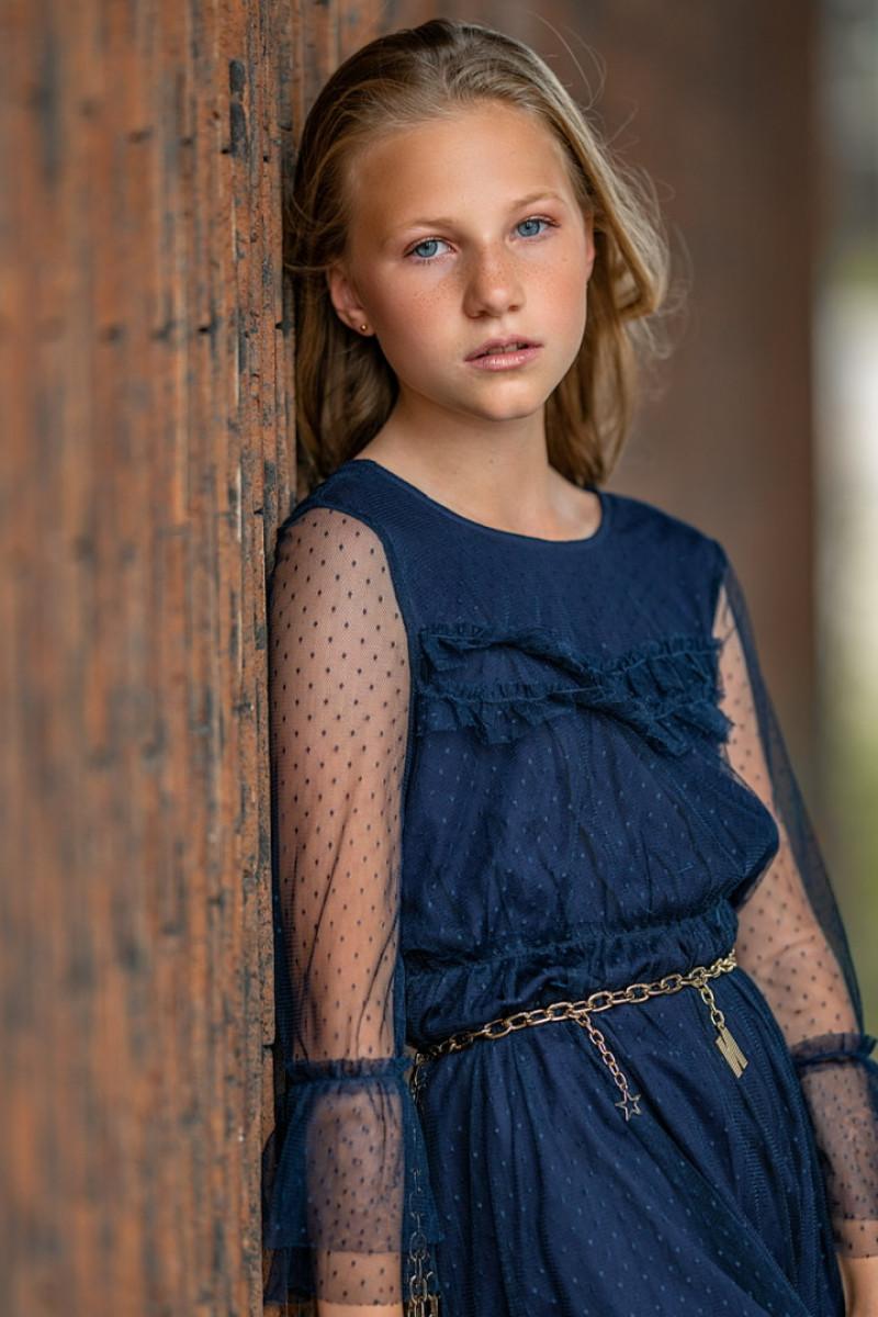 ZaZa Casting model ID: 14494