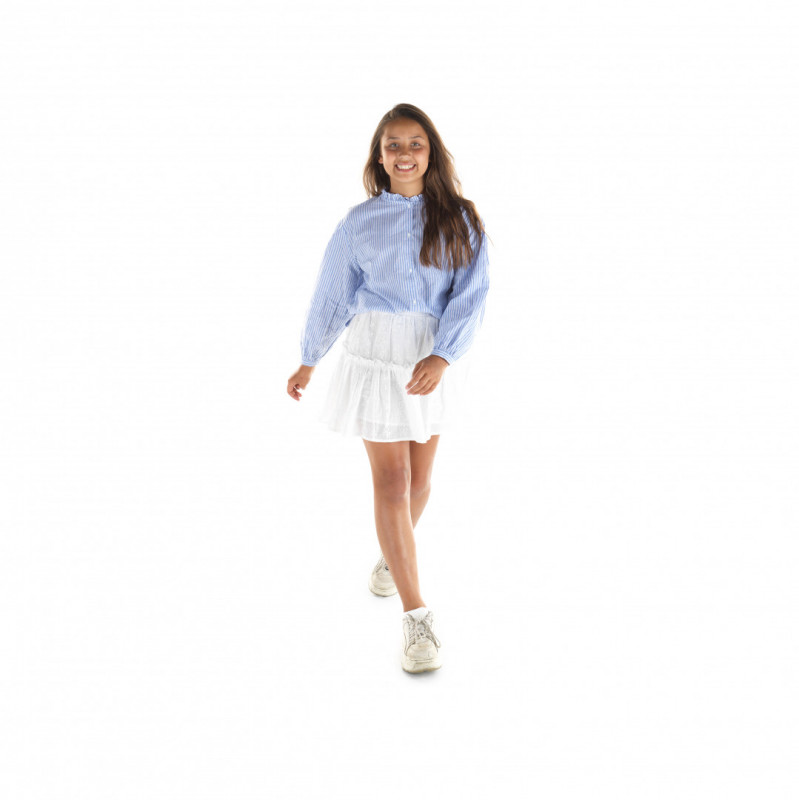 ZaZa Casting model ID: 9412