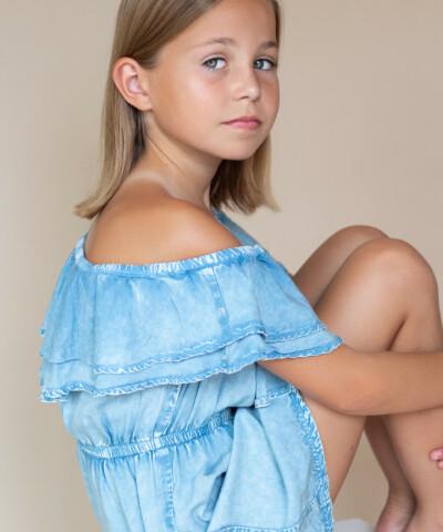 ZaZa Casting model ID: 9835