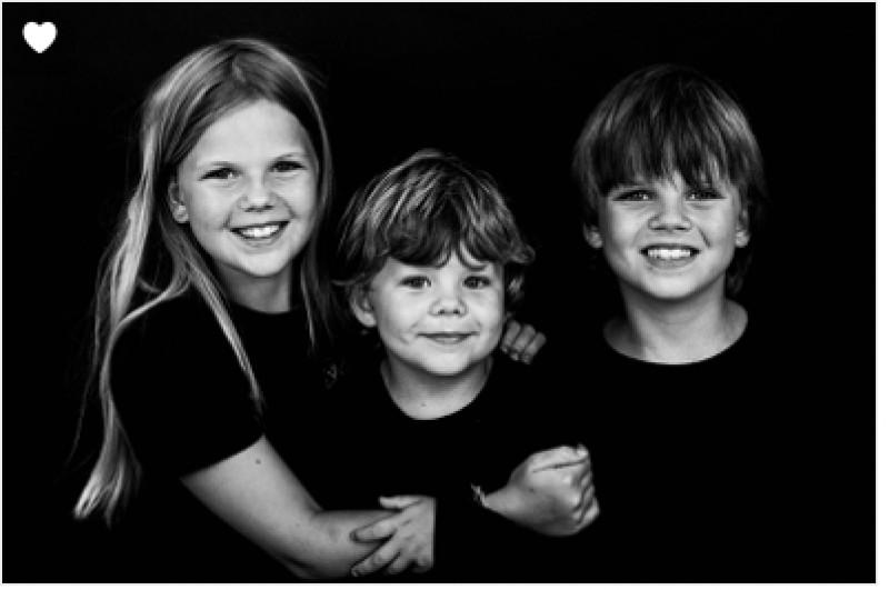 ZaZa Casting familie ID: 1043