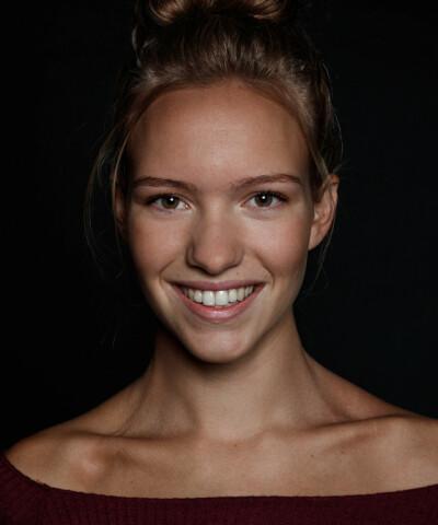 ZaZa Casting model ID: 4199