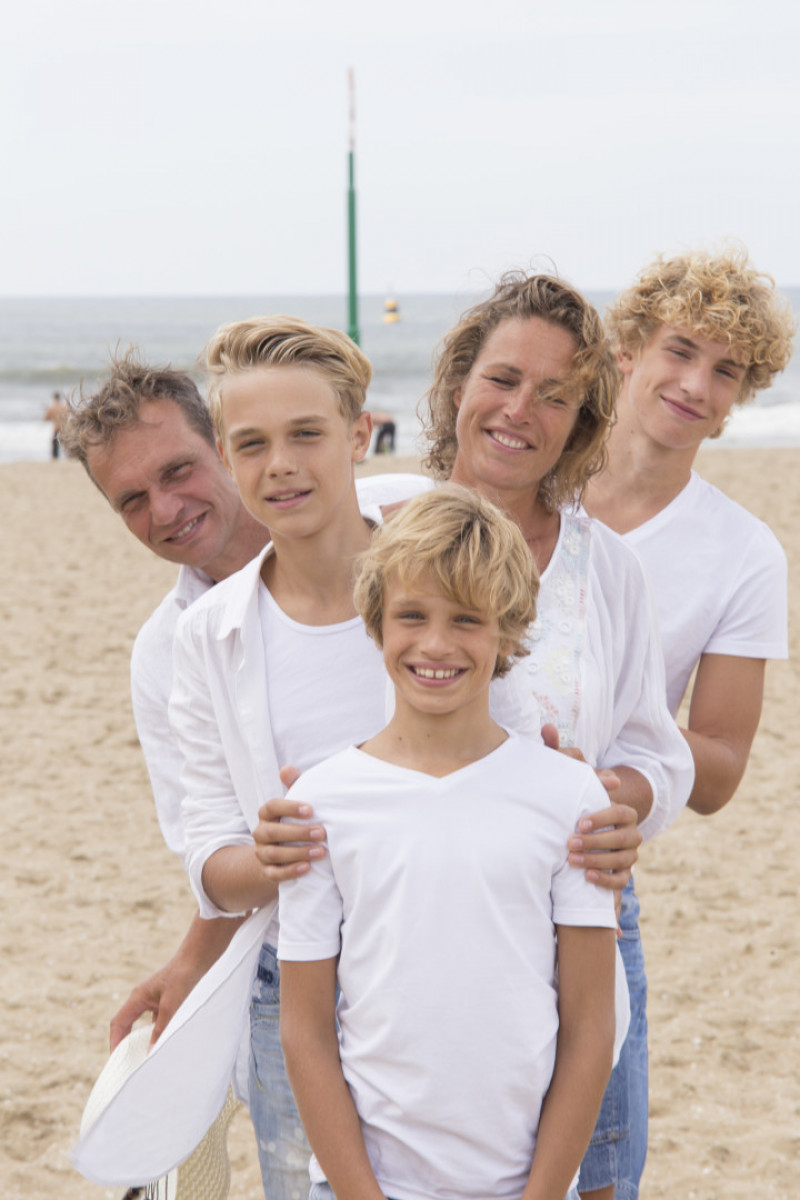 ZaZa Casting familie ID: 170