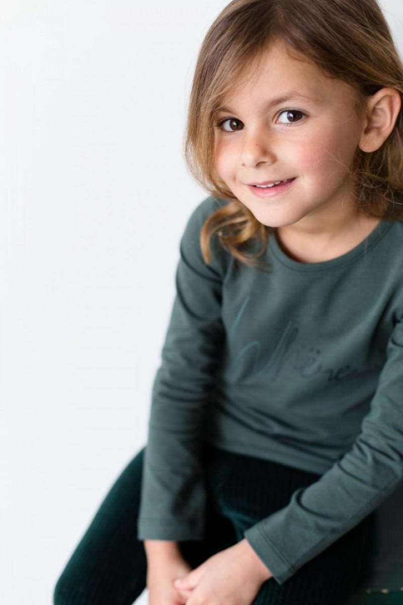 ZaZa Casting model ID: 7824