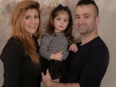 ZaZa Casting familie ID: 176