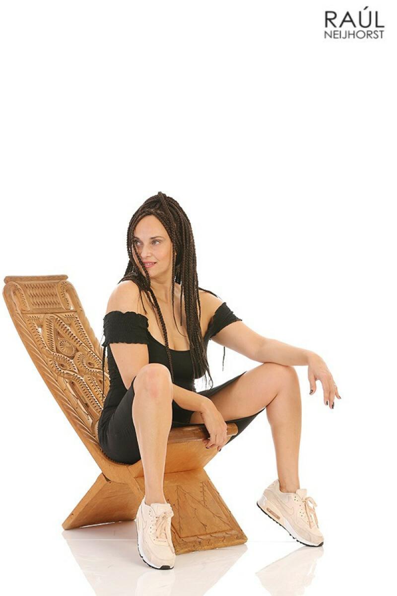 ZaZa Casting model ID: 14968