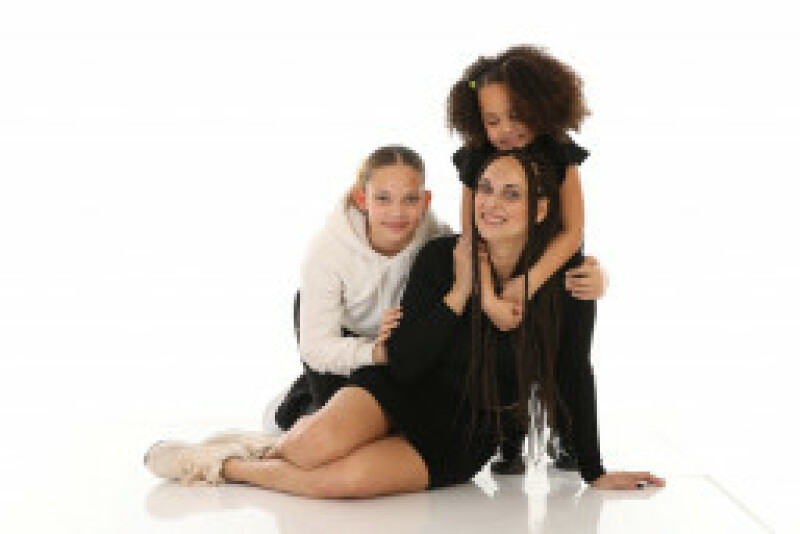 ZaZa Casting familie ID: 1064