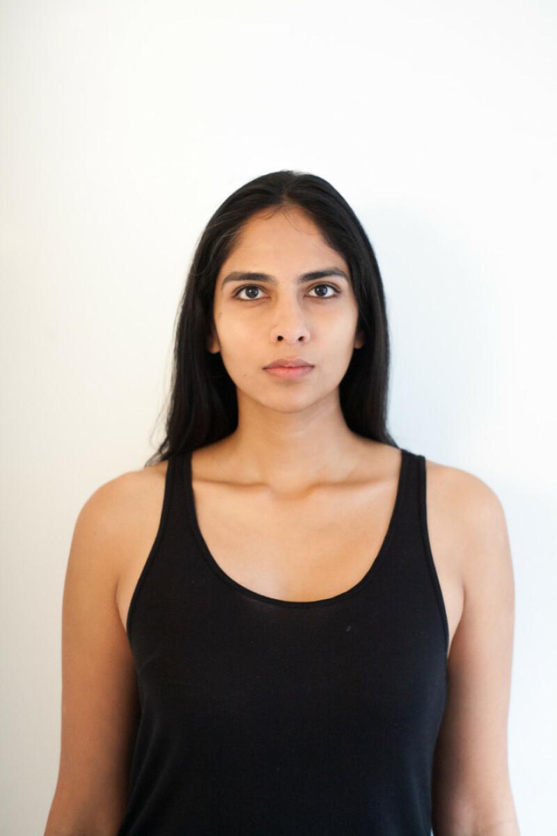 ZaZa Casting model ID: 15127