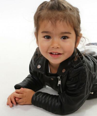 ZaZa Casting model ID: 15191