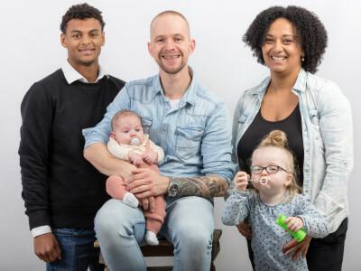 ZaZa Casting familie ID: 789