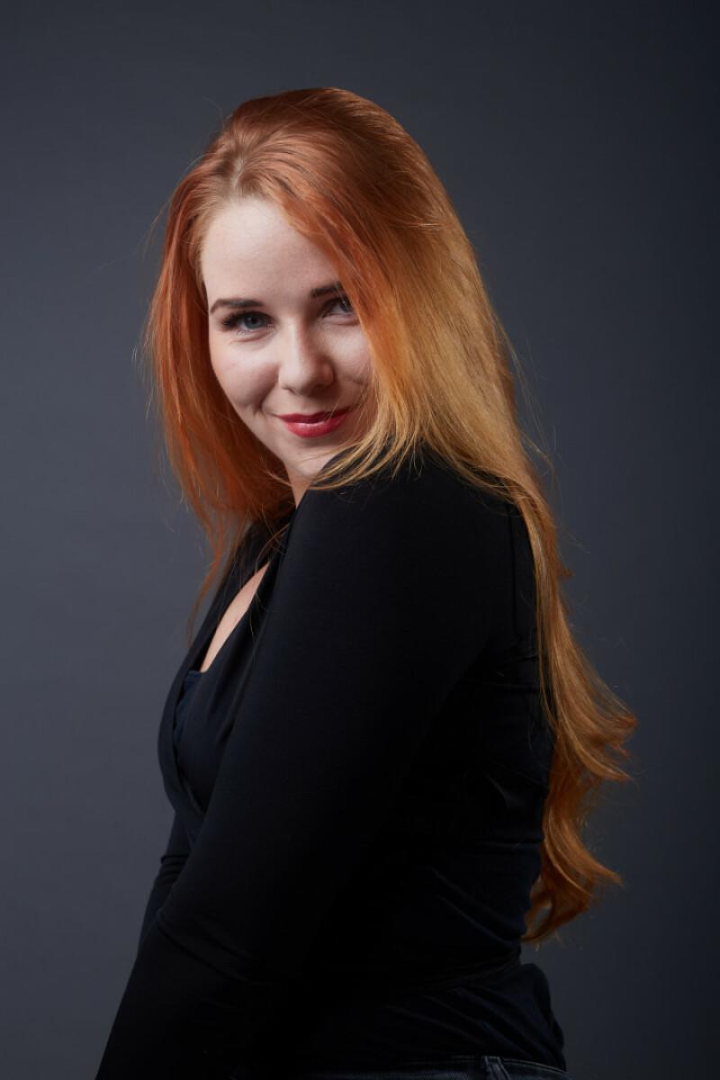 ZaZa Casting model ID: 15315