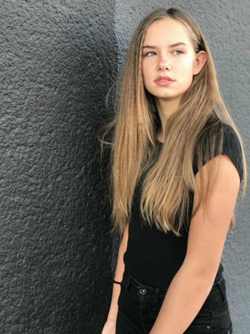 ZaZa Casting model ID: 15362