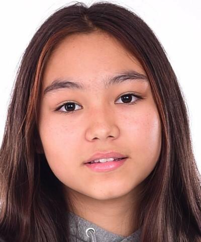 ZaZa Casting model ID: 15388