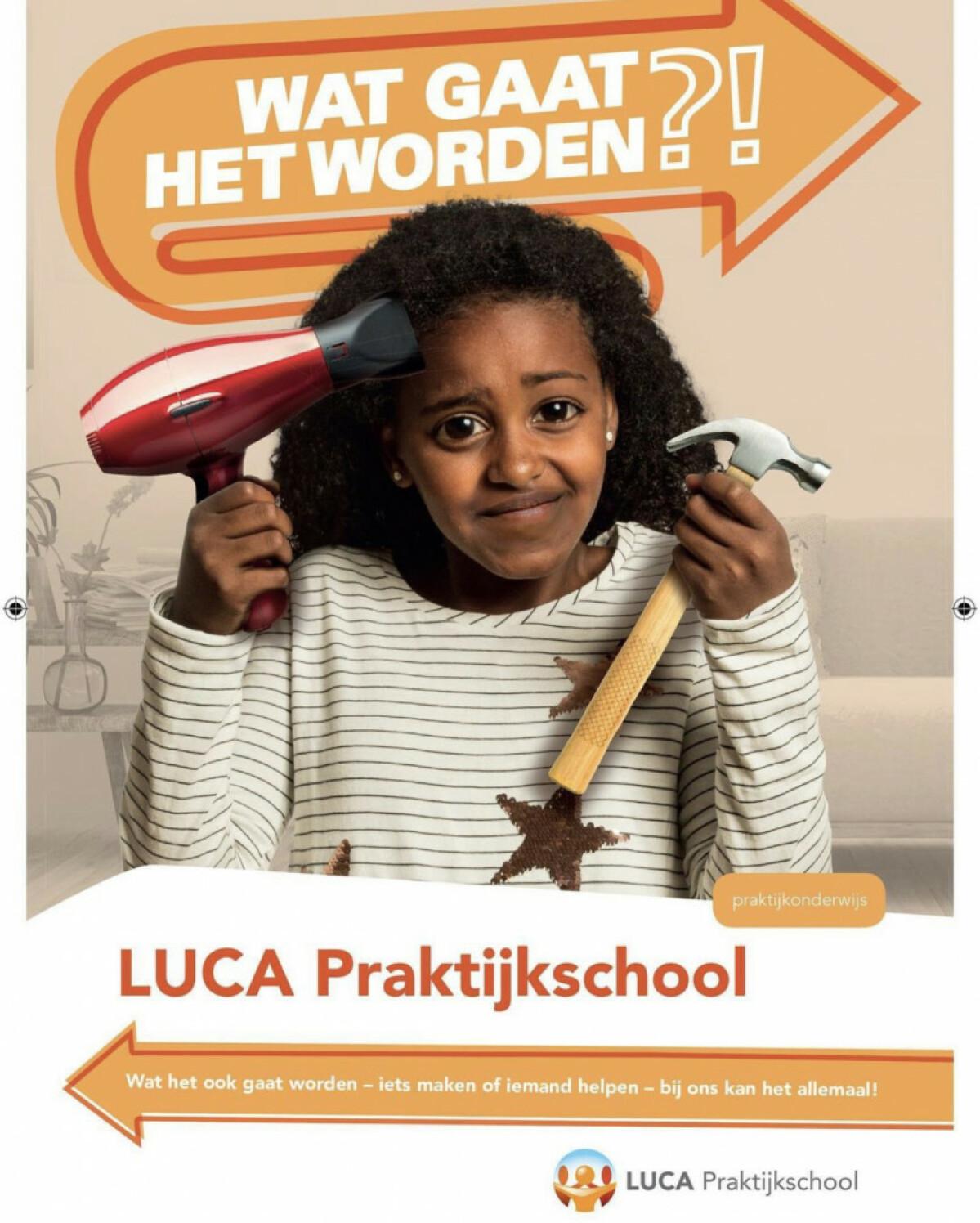 Luca Praktijkschol