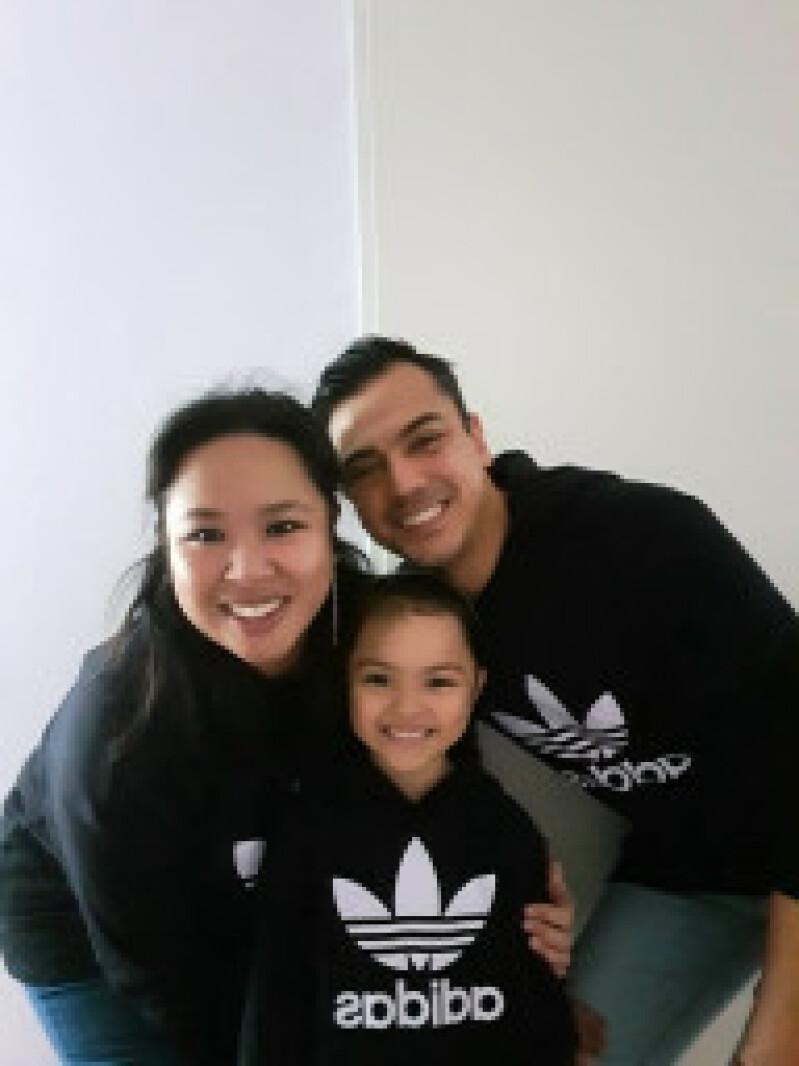 ZaZa Casting familie ID: 1090