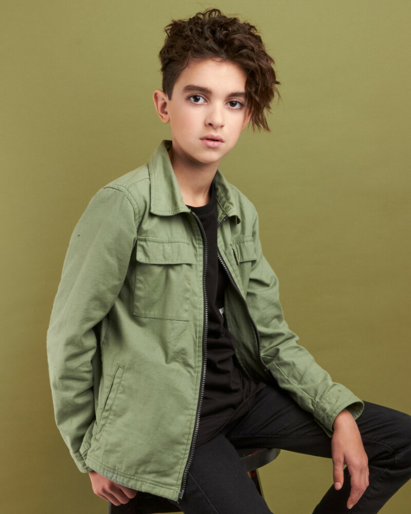 ZaZa Casting model ID: 11346