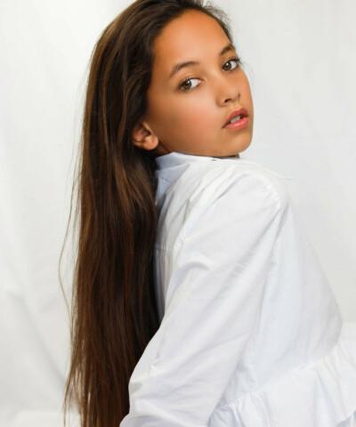 ZaZa Casting model ID: 13757
