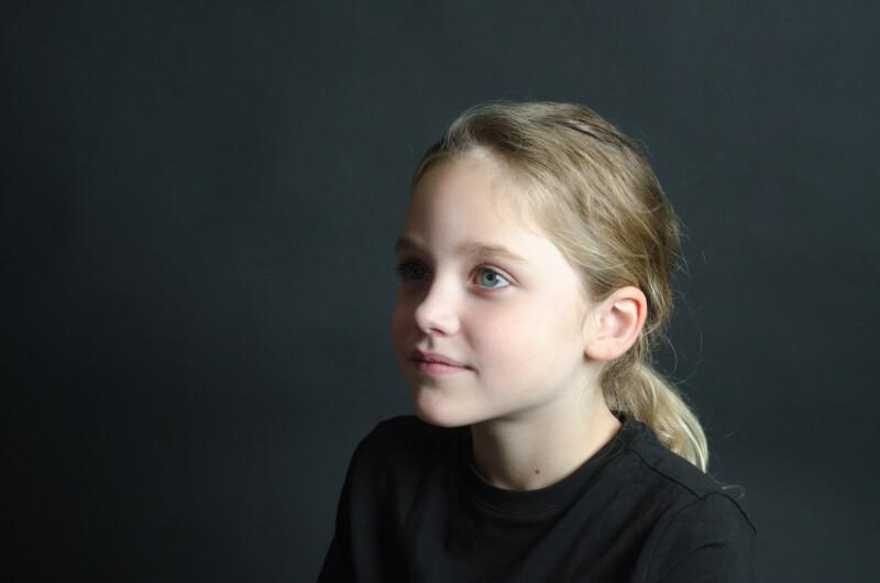 ZaZa Casting model ID: 3607