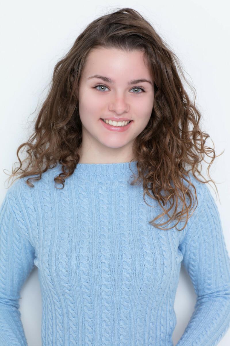 ZaZa Casting model ID: 15727