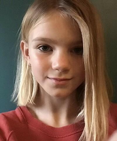 ZaZa Casting model ID: 15740