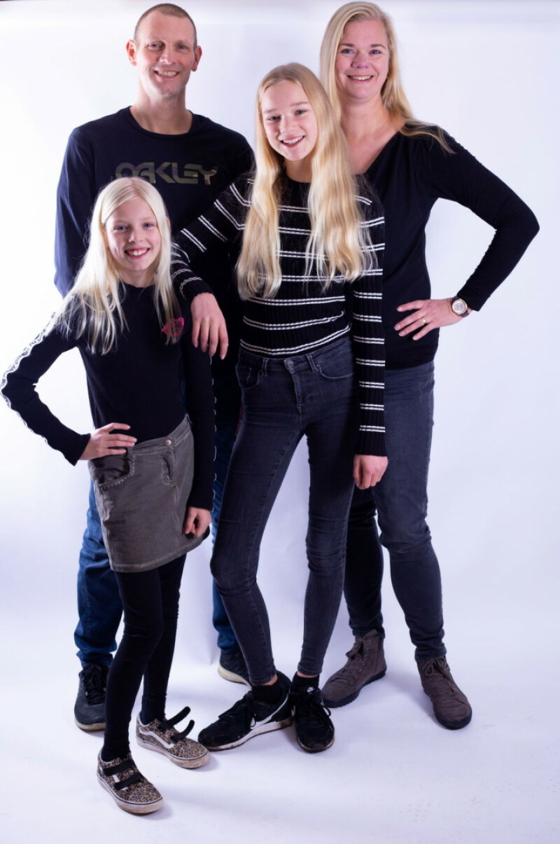 ZaZa Casting familie ID: 993