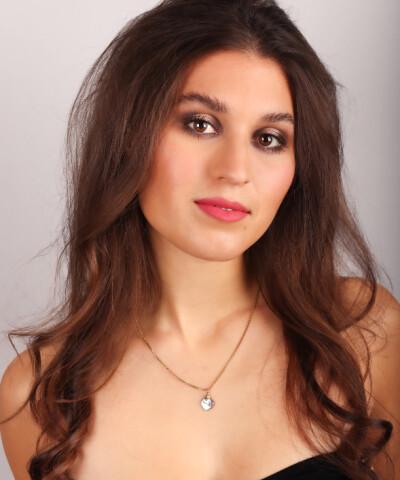 ZaZa Casting model ID: 15462