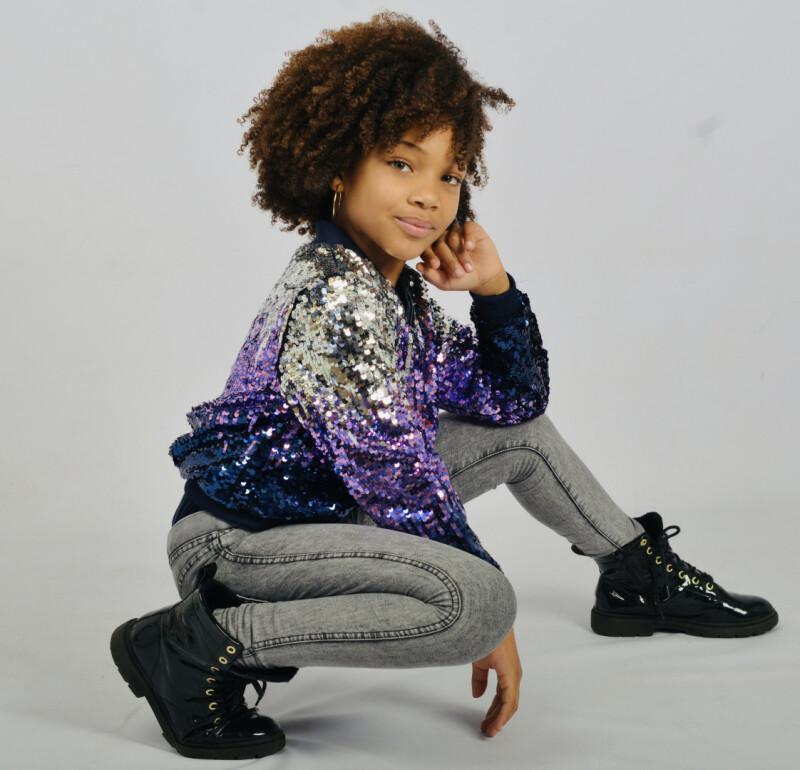 ZaZa Casting model ID: 15860