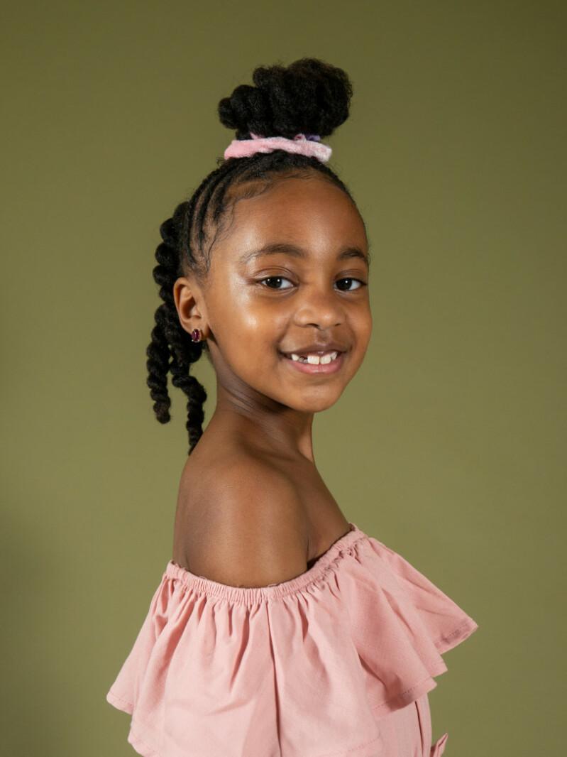 ZaZa Casting model ID: 12551