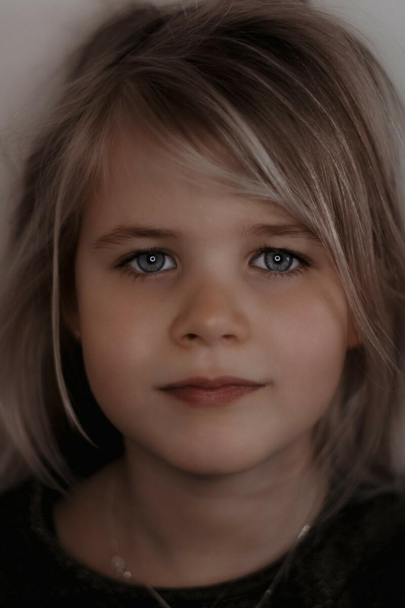ZaZa Casting model ID: 3123