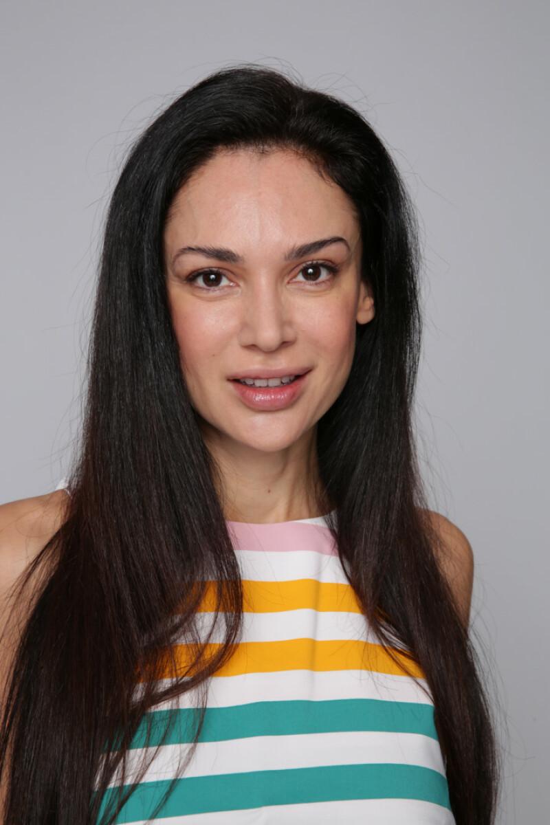 ZaZa Casting model ID: 15886