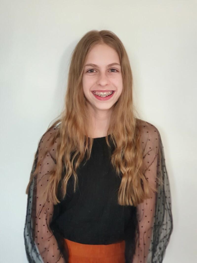 ZaZa Casting model ID: 15882