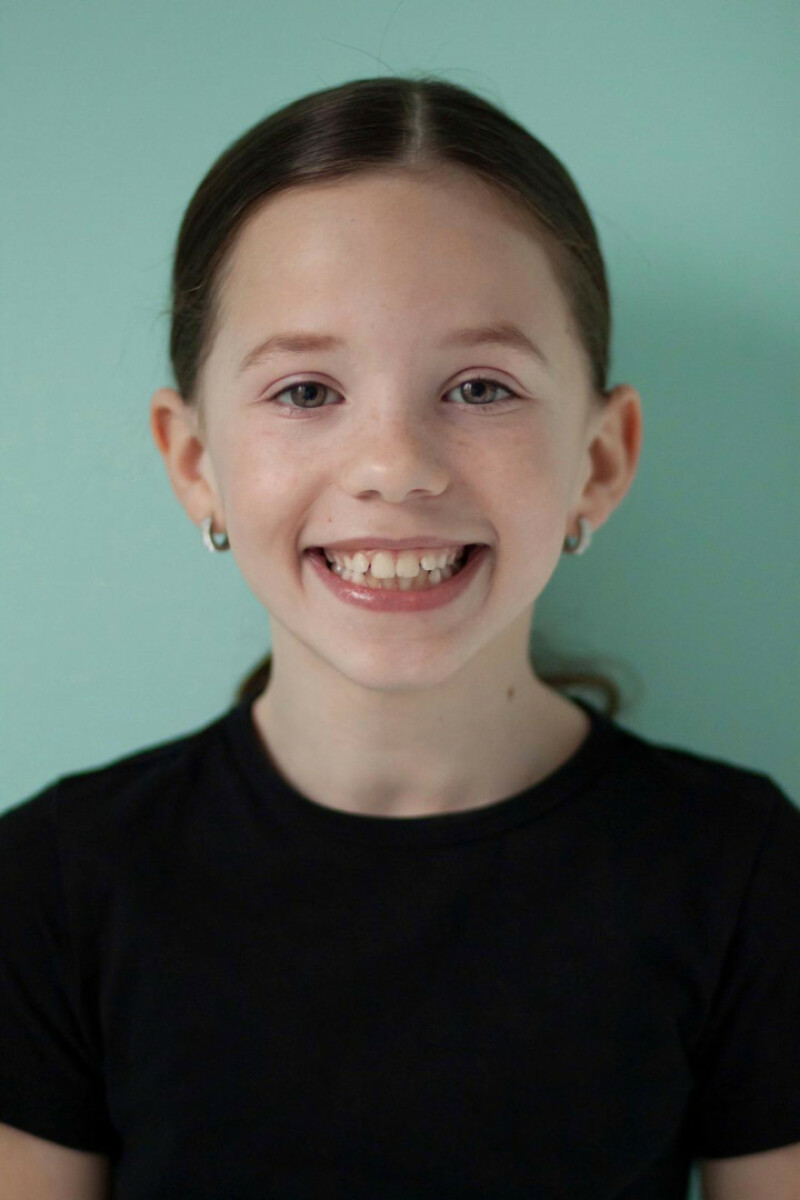ZaZa Casting model ID: 15902