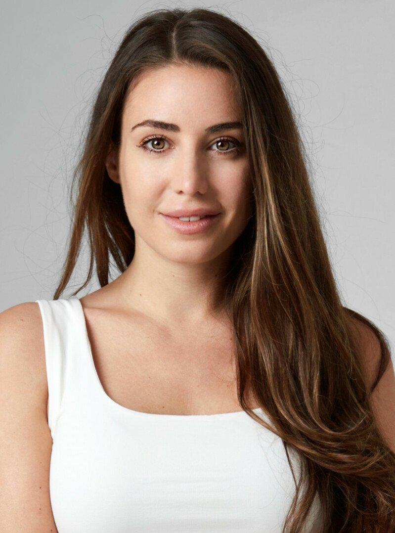 ZaZa Casting model ID: 15975