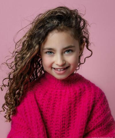 ZaZa Casting model ID: 15730