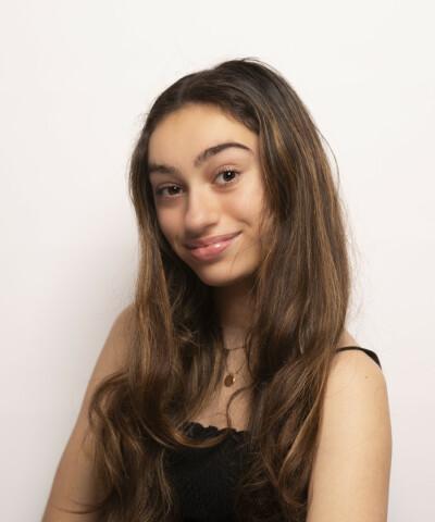 ZaZa Casting model ID: 16013