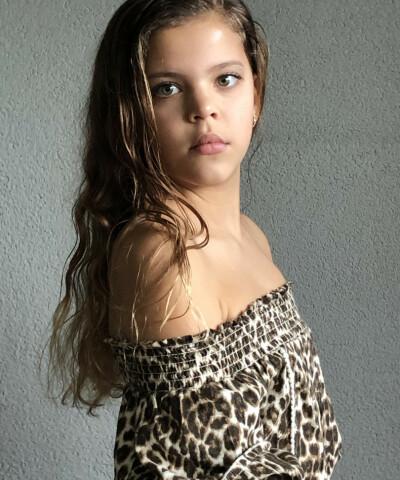 ZaZa Casting model ID: 12156
