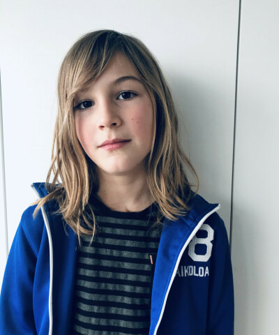 ZaZa Casting model ID: 16078