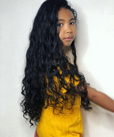ZaZa Casting model ID: 14598