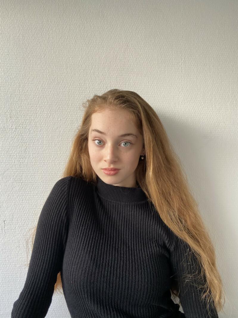 ZaZa Casting model ID: 11458