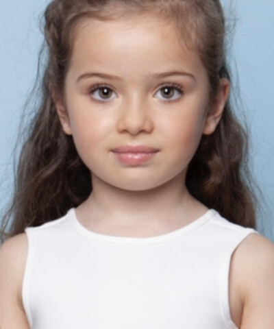 ZaZa Casting model ID: 16229
