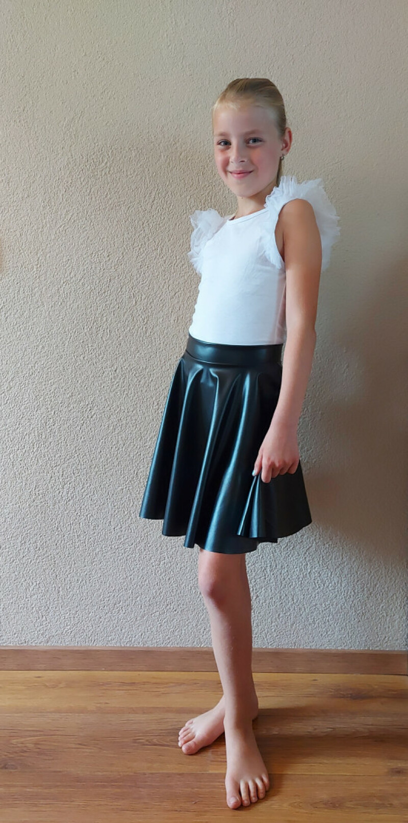 ZaZa Casting model ID: 16250
