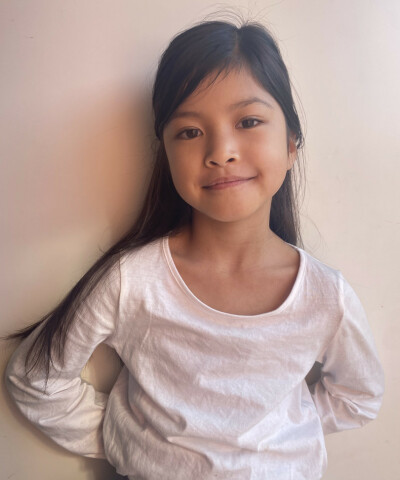 ZaZa Casting model ID: 16372