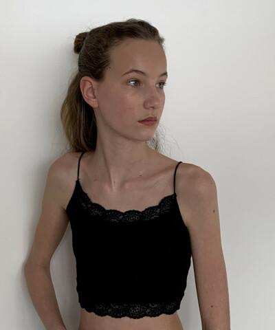 ZaZa Casting model ID: 16374