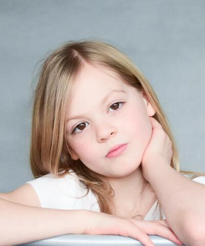 ZaZa Casting model ID: 16377