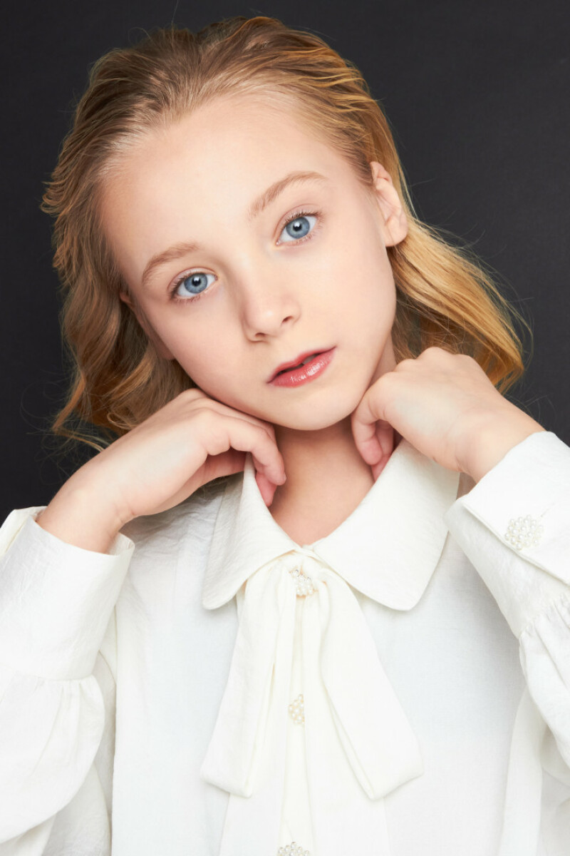 ZaZa Casting model ID: 4413