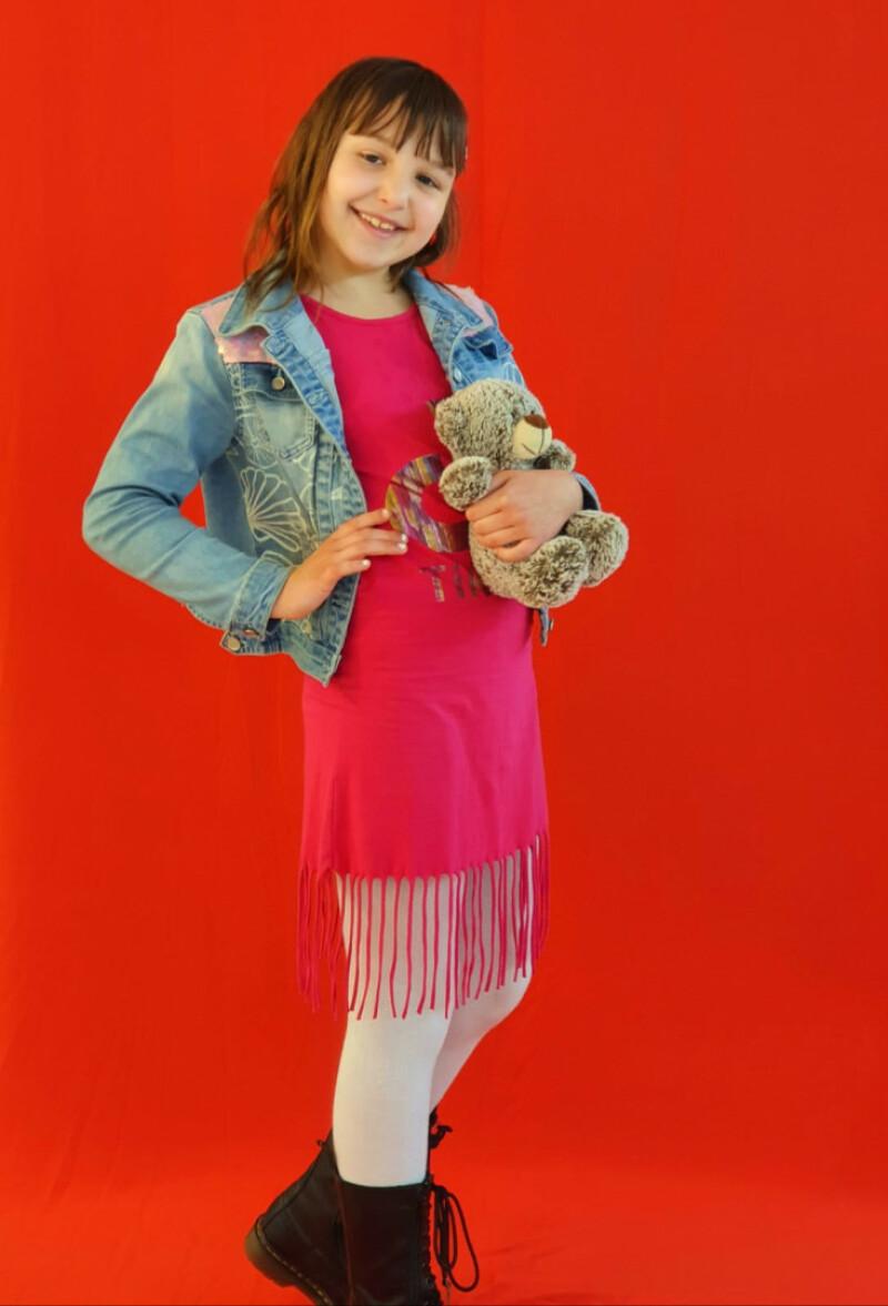 ZaZa Casting model ID: 16084
