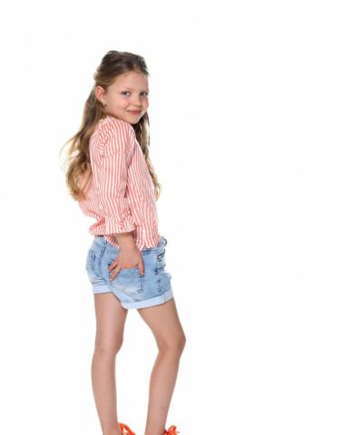 ZaZa Casting model ID: 16428